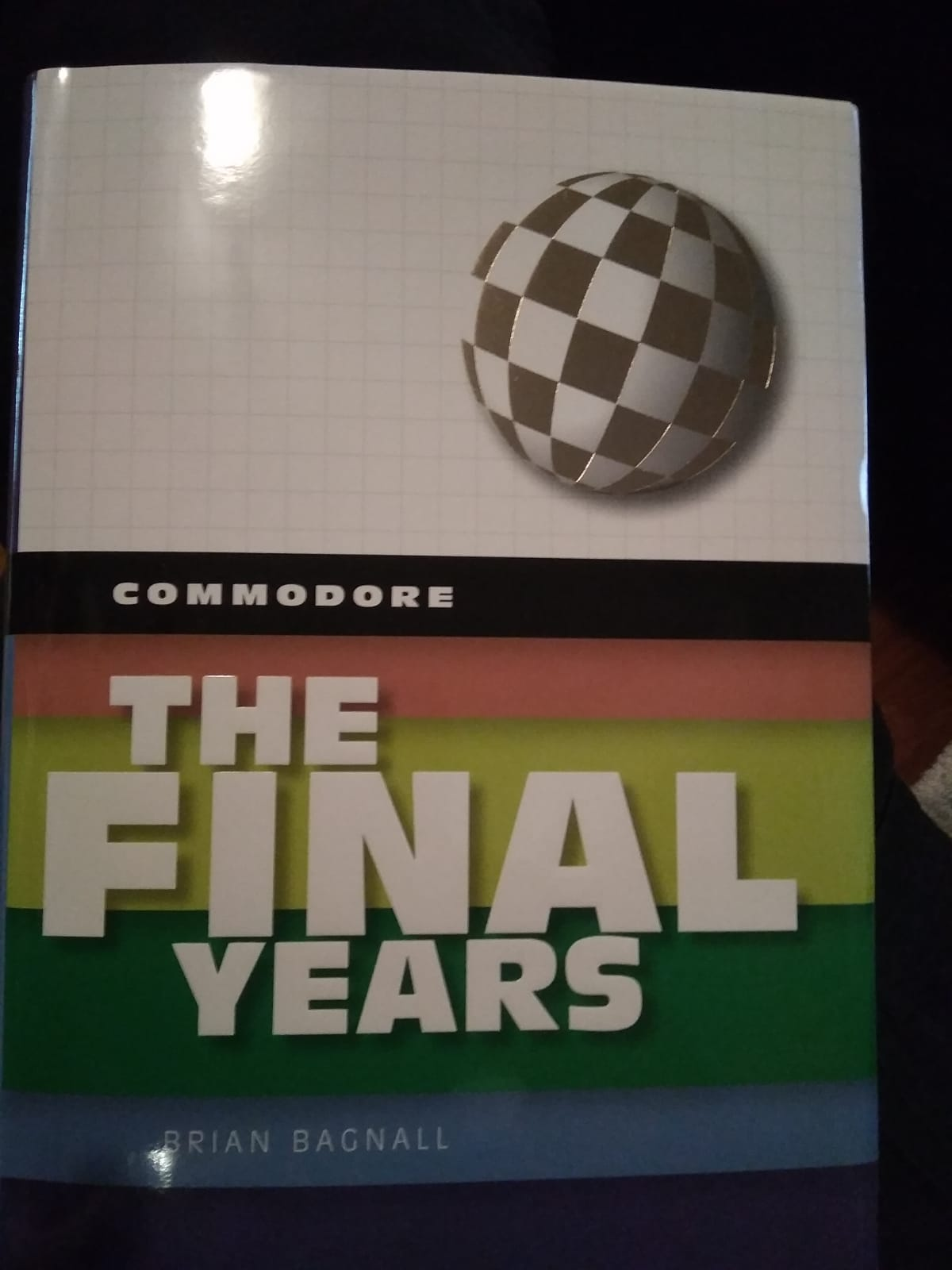 Commodore Final years