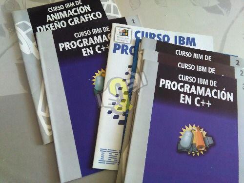 Curso IMB de C++